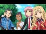 Чара-хранители!  (сериал 2007-2008) / Shugo Chara! (сезон: 01 / эпизод: 37) (2007)