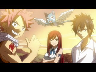 Fairy tail / ������ � ������ ��� / ����� ���� / 38 ����� (���. ������� �� Ancord)
